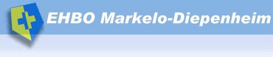 EHBO Markelo-Diepenheim